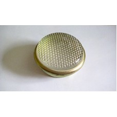 MILITARY SIDE LAMP LENS FRONT. LATE TYPE
